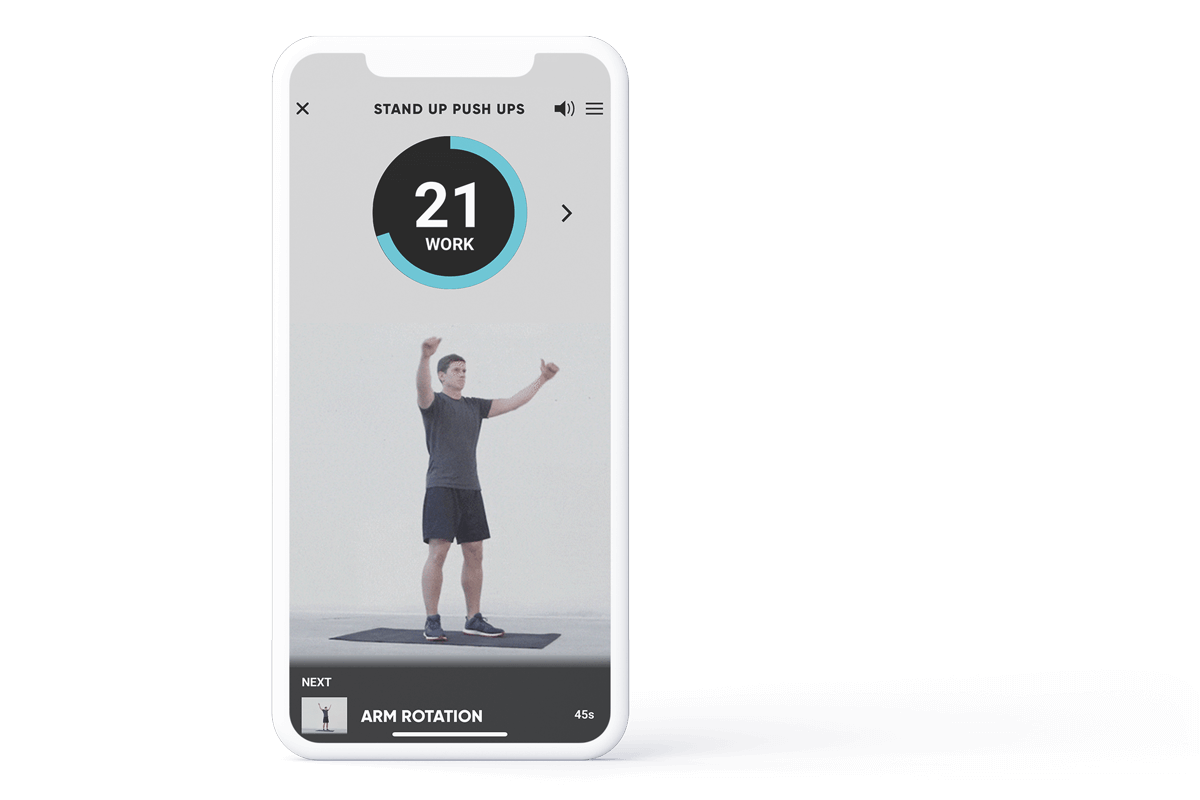 Gettoworkout App - Fitness Workout
